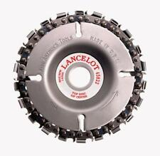 "King Arthur's Tools 45822 Lancelot 22 tooth, 5/8"" center hole"