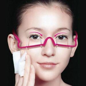 Japanese Double Eyelid Trainer Glasses Exercise Artifact Lasting Beauty Make up