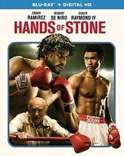 Hands of Stone:  Blu-ray + Digital HD, New Sealed [ Edgar Ramirez ]