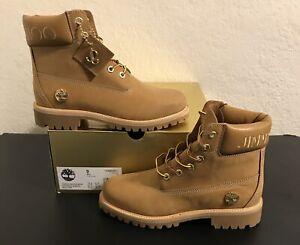 Jimmy Choo Timberland Boots New 9