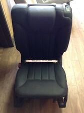 06 07 08 09 Mercedes R320 R350 Rear Left Third 3rd Row Seat Black Leather #5