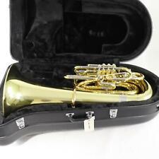 Jupiter XO Model 1680L Professional 5 Valve CC Tuba SN XC00033 OPEN BOX