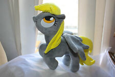 Custom Handmade My Little Pony Friendship Is Magic Lovely Derpy Hooves Plush