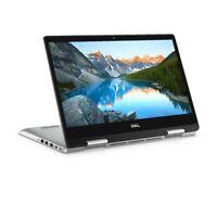 "Dell Inspiron 14 5485 2in1 Laptop 14"" FHD Touch AMD Ryzen 5-3500U 128GB SSD Rade"