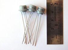GC101 OC57 Transistor  USSR Lot of 10 pcs GT309A = GC100