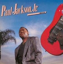 Paul Jackson Jr. - I Came To Play - 2014 (NEW CD)