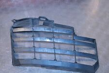 2008 AUDI A8 D3 O/S/F DRIVER SIDE FRONT ARCH LINER GRILL
