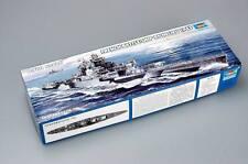 Trumpeter 1/700 05750 French Battleship Richelieu 1943