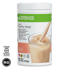 Herbalife Formula 1 Healthy Meal Nutritional Shake Mix: Strawberry Cheesecake