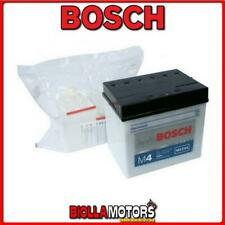 53030 BATTERIA BOSCH 12V 30AH MOTO GUZZI V65 GT 650 1992- 0092M4F540 Y60N30LA