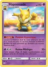 Pokemon - Hypnomade - Rare - SL10 - 72/214  - VF Français