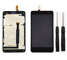 Nokia Lumia 625 N625 Digitizer Touch Screen Glass Lens FULL SCREEN ASSEMBLY