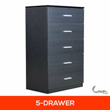 MDF/Chipboard Bedroom Dressers & Chests of Drawers
