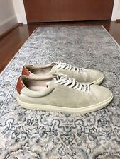 Zespa Shoes Men Made In France Size EU 42 US 11 or 12