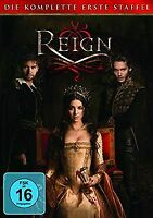 Reign - Staffel 1 [5 DVDs] von Dale, Holly, Gerber, Fred | DVD | Zustand gut
