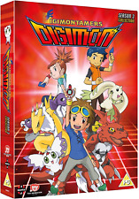 Digimon Tamers 2001-2002 (Ep 1-51)