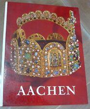 AACHEN, Aix la Chapelle, Helmut A Crous 1962, FREE Shipping*