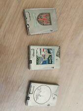 Vintage Princess 3 Lighters