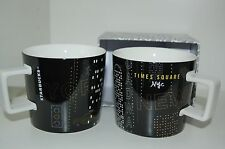Starbucks Mug Tasse New York Times Square Special Edition NEU!