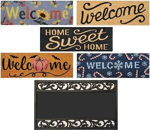 Kovot Four Seasons Interchangeable Doormat