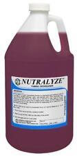 CCI Nutralyze Fabric Degreaser - Gallon