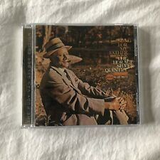 The Horace Silver Quintet - Song For My Father CD blue note rudy van gelder