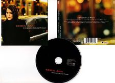 "KEREN ANN ""La Biographie De Luka Philipsen"" (CD) 2000"