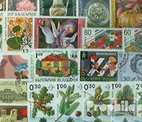 Bulgarien 150 verschiedene Marken
