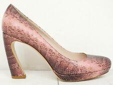Neuwertig! MIU MIU by PRADA 💕 Damen Pumps Gr. 39 Leder High Hells Schuhe