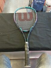 Wilson tennis racket air kannon 4 3/8 L3