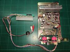 Kit Ampli Son Capcom Impress CPS2 Q Sound Amplifier Original For Sega Astro City