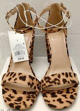 High (3 in. and Up) Medium (B, M) Womens Heels for Sale