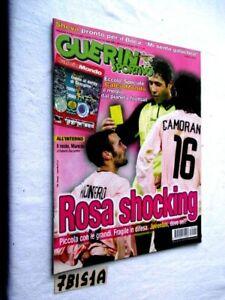 GUERIN SPORTIVO N° 49  2003        (7BIS1)
