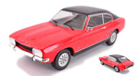 Model Car Scale 1/18 Ford Capri Mki 1600 Gt vehicles road Coche New