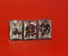1996-97 POST PINNACLE CARDS