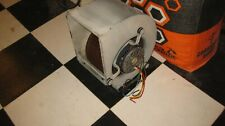 120 VOLT SQUIRREL CAGE BLOWER FAN HYDRO GREAT DEAL!!!