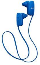 Jvc Ha-f250bt-ae azul Intraaural dentro de Oído auricular