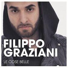 Graziani Filippo - Le Cose Belle - Sanremo 2014 - CD Nuovo Sigillato Dal 20/02