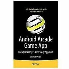 Android Arcade Game App: A Real World Project - Case Study Approach-ExLibrary