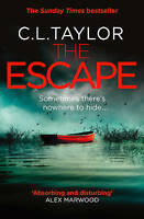 New, The Escape, Taylor, C.L., Book