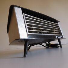 Chauffage radiateur ventilateur heating radiator CALOR 664 SGDG art déco France