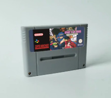 Fire Emblem 3 Mystery of the Emblem PAL SNES Super Nintendo English Translated