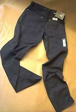 Wrangler Jeans Texas Nero Black Stretch Denim Leggero W32/l34