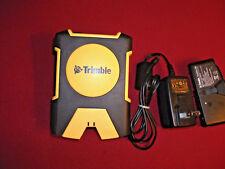 Trimble GPS pathfinder pro XT Battery Charger connector Leica Topcon sokkia #2