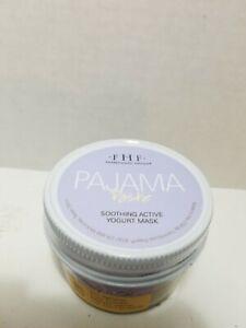 Pajama Paste FHF Soothing Active Yogurt Mask 3.2 Oz Sealed Farmhouse Fresh New