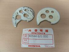 HONDA MTX50 MTX80 Chain Adjusters Nos part 40544-GJ1-000 # 1384