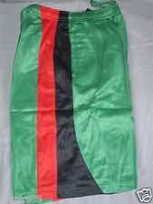 "V10:New Athletic Running Jersey Shorts for Men-Large-28"" to 32""-Green"