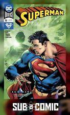SUPERMAN #6 (DC 2018 1st Print) COMIC