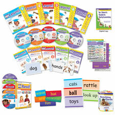 Your Baby Can Learn! Special Edition English Deluxe Kit