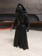 Star Wars Kylo Ren's Hasbro TFA 2015 3.75 Action Figure